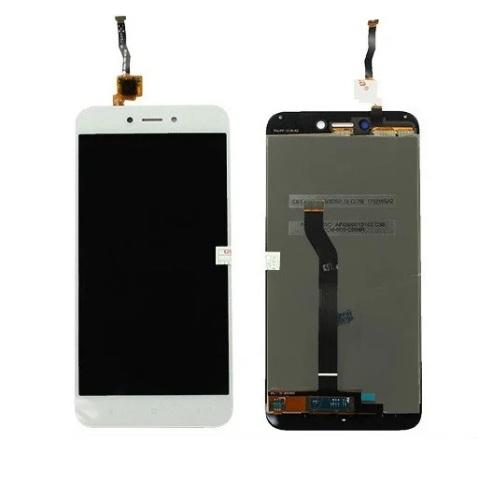 Дисплей для Xiaomi RedMi 5a/RedMi Go/MCG3B, белый, с тачскрином