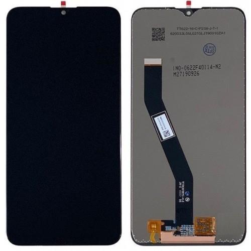 Дисплей для Xiaomi RedMi 8/RedMi 8a, черный, с тачскрином