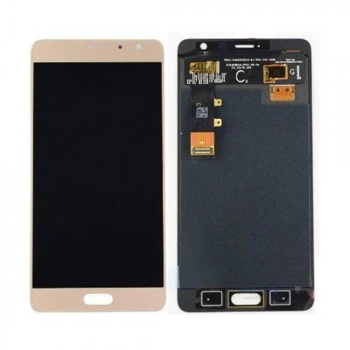 Дисплей для Xiaomi RedMi Pro, золотой, с тачскрином