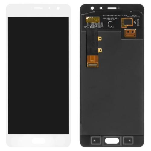 Дисплей для Xiaomi RedMi Pro, белый, с тачскрином
