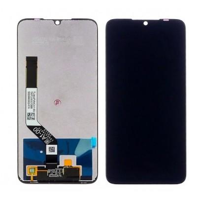 Дисплей для Xiaomi RedMi Note 7/RedMi Note 7 Pro, черный, с тачскрином, Service ORIG
