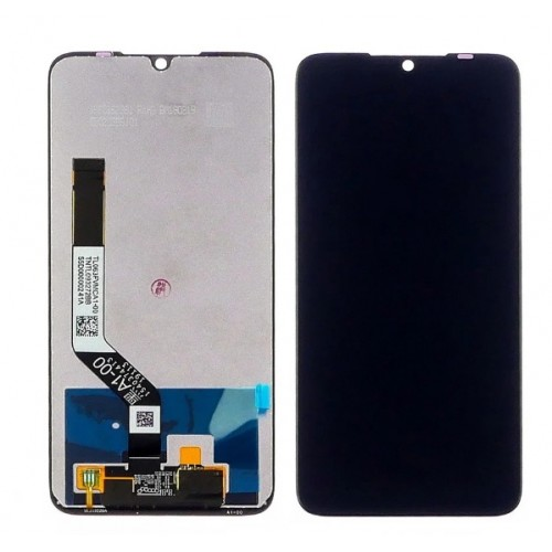 Дисплей для Xiaomi RedMi Note 7/RedMi Note 7 Pro, черный, с тачскрином