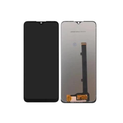 Дисплей для Zte V2020 Smart, черный, с тачскрином, ORIG