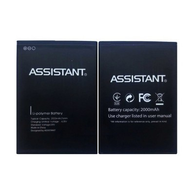 Аккумулятор для Assistant AP-4411 / 4421