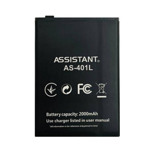Аккумулятор для Assistant AS-401L