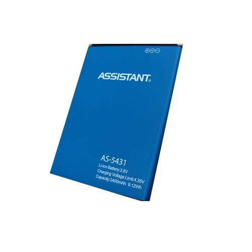 Аккумулятор для Assistant AS-5431