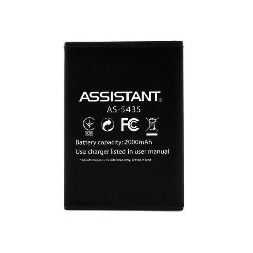 Аккумулятор для Assistant AS-5435