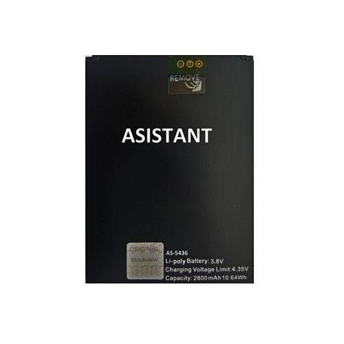 Аккумулятор для Assistant AS-5436