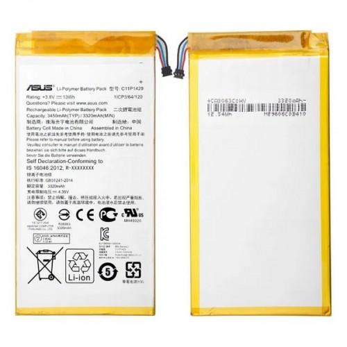 Аккумулятор для Asus ZenPad C 7.0 Z170CG / C11P1429