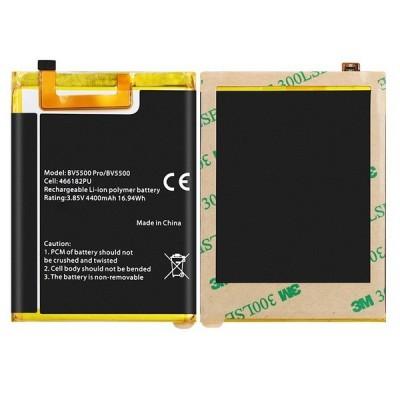 Аккумулятор для Blackview BV5500 / BV5500 Pro