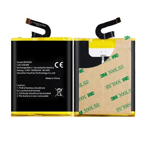 Аккумулятор для Blackview BV9500 / 9500 Pro / 9500 Plus