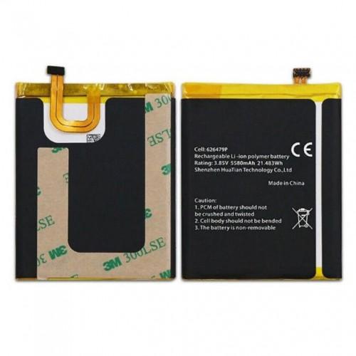 Аккумулятор для Blackview BV9600 / BV9600 Pro