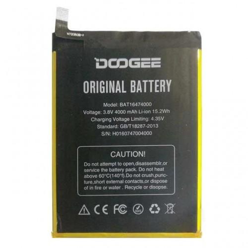 Аккумулятор для Doogee F7 / F7 Pro (BAT16474000)
