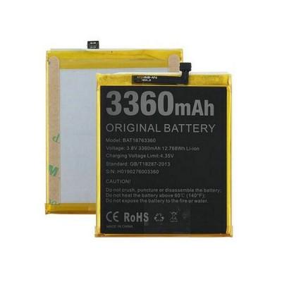 Аккумулятор для Doogee N10 / BAT18763360