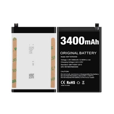 Аккумулятор для Doogee Y8 / BAT18783400