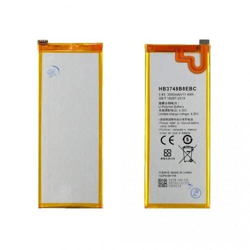 Аккумулятор для Huawei Ascend G7 / HB3748B8EBC