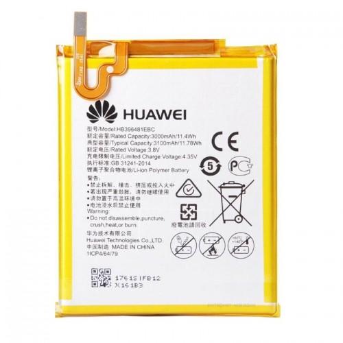Аккумулятор для Huawei Ascend P7 Plus / HB396481EBC