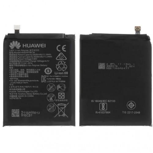 Аккумулятор для Huawei Honor 6A / Honor 6C / Honor 6C Pro / HB405979ECW