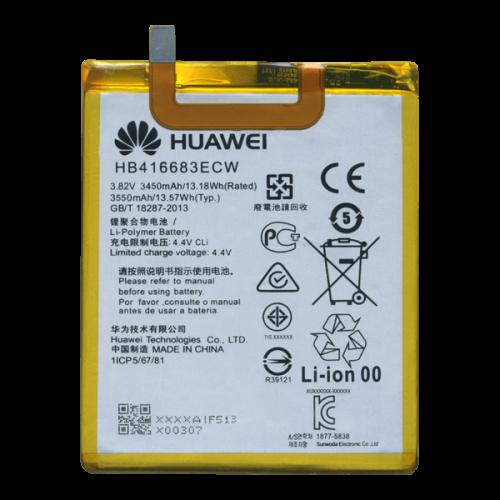 Аккумулятор для Huawei Nexus 6P / HB416683ECW