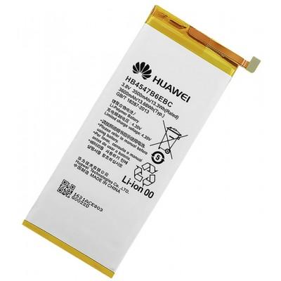 Аккумулятор для  Huawei Honor 6 Plus / HB4547B6EBC