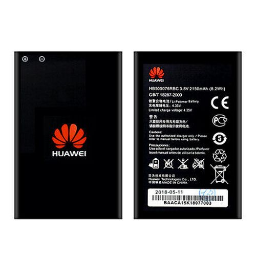 Аккумулятор для Huawei Ascend G606 / G610 / G700 / G710 / Y600 / A199 / HB505076RBC