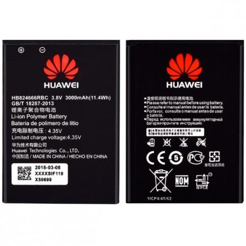 Аккумулятор для Huawei E5577 WiFi-router / HB824666RBC