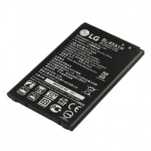 Аккумулятор для  LG K10 K410, K10 K430 / BL-45A1H