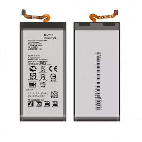 Аккумулятор для LG G7 Plus ThinQ / BL-T39