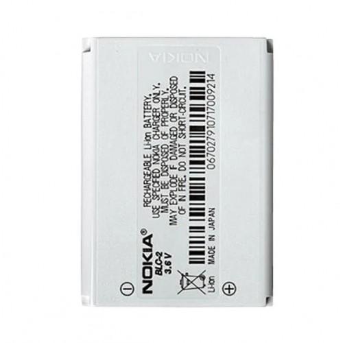 Аккумулятор Nokia BLC-2 для 8210, 1260, 3310