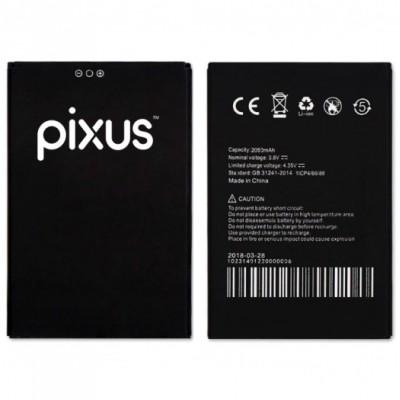 Аккумулятор для Pixus Jet