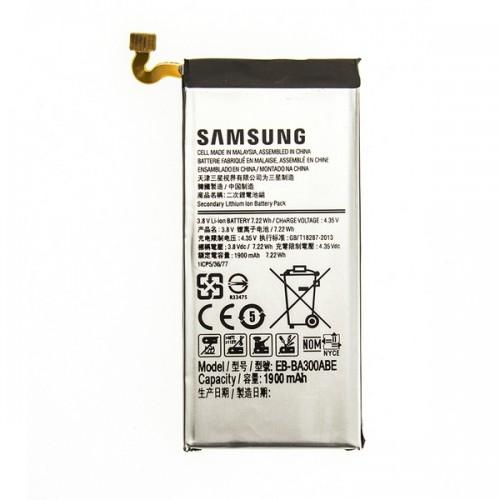 Аккумулятор для  Samsung Galaxy A3 SM-A300F / EB-BA300ABE