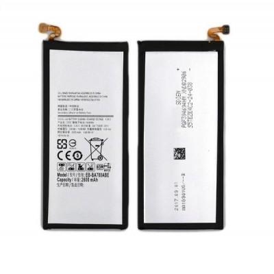 Аккумулятор для  Samsung A7 2015 / EB-BA700ABE