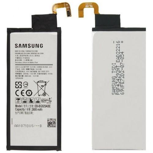 Аккумулятор для  Samsung S6 Edge G925 / EB-BG925ABE