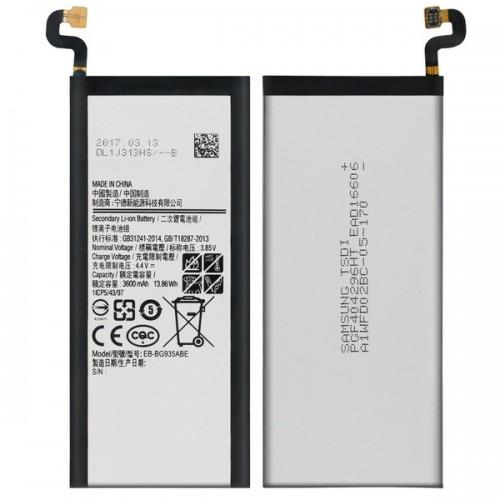 Аккумулятор для  Samsung S7 Edge G935 / EB-BG935ABE