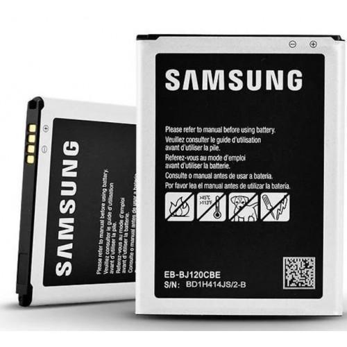 Аккумулятор для  Samsung J1 2016 J120 / EB-BJ120CBE