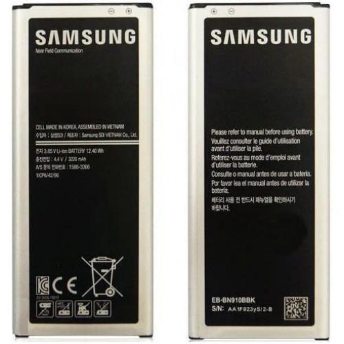 Аккумулятор для  Samsung Note 4 / EB-BN910BBK