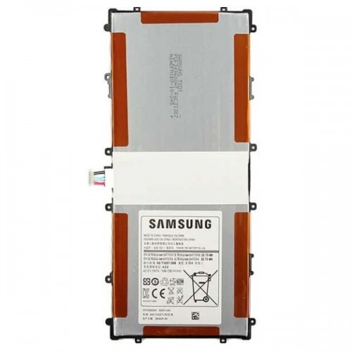 Аккумулятор для Samsung Google Nexus 10 / GT-P8110 / P8110 (SP3496A8H)