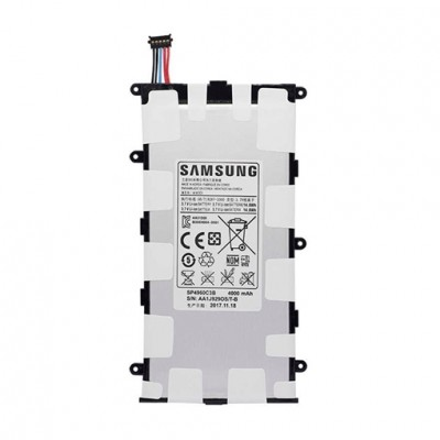 Аккумулятор для Samsung P3100 Galaxy Tab 2 7.0 / SP4960C3B