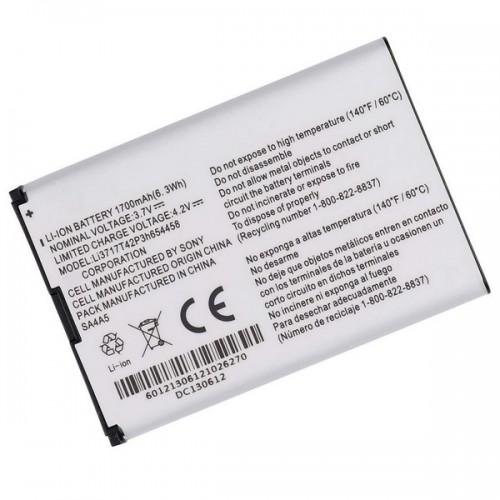 Аккумулятор ZTE Li3717T42P3h654458 WiFi-router