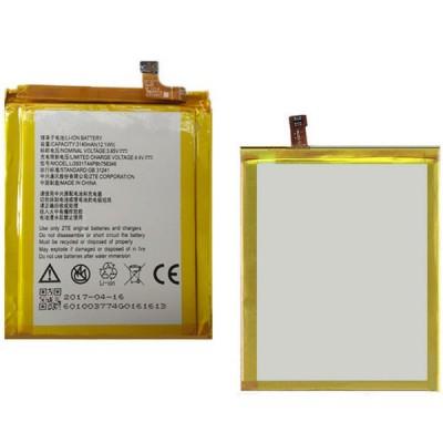 Аккумулятор для ZTE Axon 7 / Li3931T44p8h756346