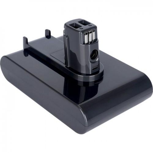 Аккумулятор для Dyson DC31/DC34/DC35/DC44/DC45/DC56/DC57, Type B (Li-ion 22.2V 2000 mAh)