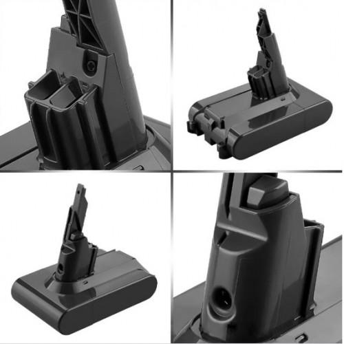 Аккумулятор для Dyson V7 / V7 Motorhead / V7 Motorhead Pro / V7 Motorhead vacuum (Li-ion 21.6V 3000 mAh)