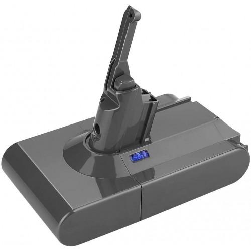 Аккумулятор для Dyson V8 / V8 Absolute / V8 Animal / V8 Animal Absolute / SV10 / SV10E (Li-ion 21.6V 3500 mAh)